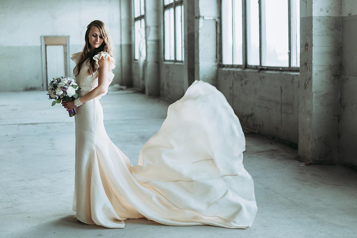 My Dream Dress - Dace Bahmann