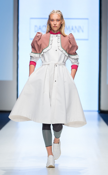 DACE_BAHMANN Sondhalo-coat