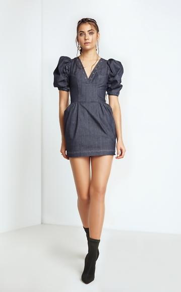 Dace_Bahmann SS18 Ran_dress