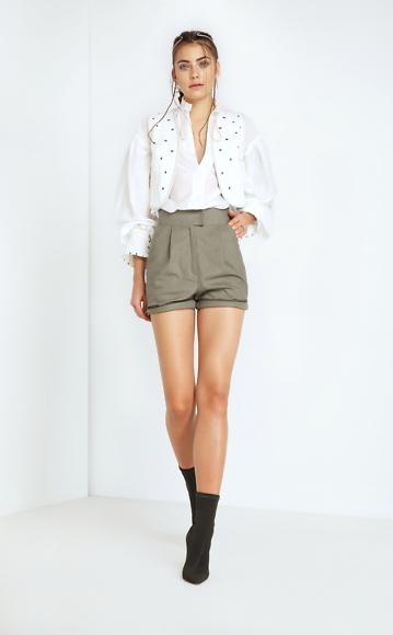 Dace_Bahmann Hlin shorts